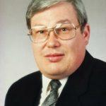 Ds. J. Oosterbroek